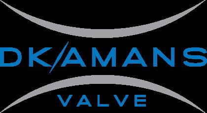 DK Amans Valve